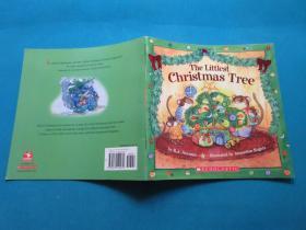 The Littlest Christmas Tree小小圣诞树   (少儿书)
