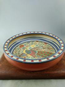 瓷器全部亏本处理当工艺品卖B1082.
