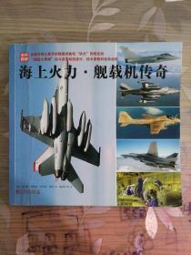 海上火力舰载机传奇(全彩图版)