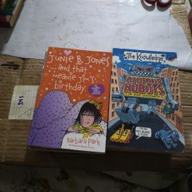 英文原版童书   10本合售