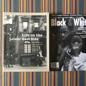 Life on the Lower East Side Photographs by Rebecca Lepkoff,1937-1950