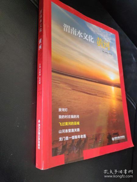 渭南水文化 黄河
