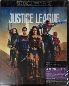 正义联盟(4K版)