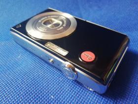 徕卡C-LUX3数码相机,真机,非模型