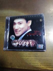张学友 爱与交响曲 CD