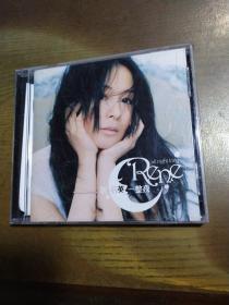 CD音乐光盘:刘若英--一整夜