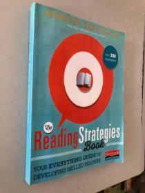The Reading Strategies Book:Your Everything Guide to Developing Skilled Readers 阅读策略书:培养熟练读者的一切指南