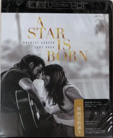 一个明星的诞生(4K版)