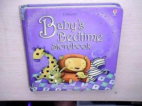 BabySBedtimeStorybook