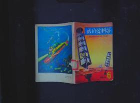 我们爱科学,1979年,第6期/