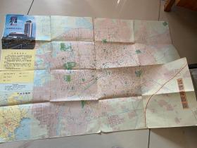 老地图,天津街道图