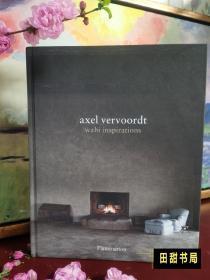 阿塞尔·维伍德 Axel Vervoordt: Wabi Inspirations