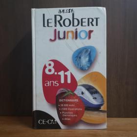 Le Robert Junior