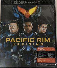 环太平洋:雷霆再起(4K版)