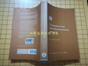 The growth of the international economy1820-2000 世界经济增长【英文原版】