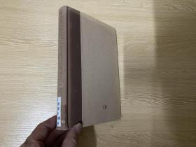 Personal Impressions     伯林《个人印象》,董桥说这是伯林最好看的一本书,英文干净利落,精装毛边本,纸张好,有质感