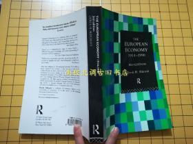 THE EUROPEAN ECONOMY 1914-1990 欧洲经济【英文原版】