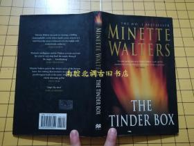 THE TINDER BOX 火柴盒【1999英文原版精装小说】
