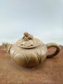 老茶壶B1289