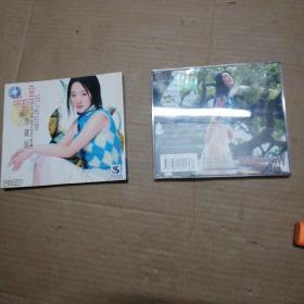 碟片:甜歌皇后珍藏版 杨钰莹  (仔细看图)