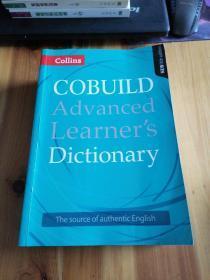 Collins COBUILD Advanced Learner's Dictionary