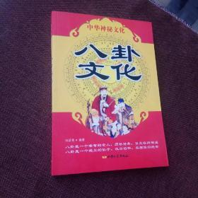 中国神秘文化八卦文化(未翻阅,1版1次)