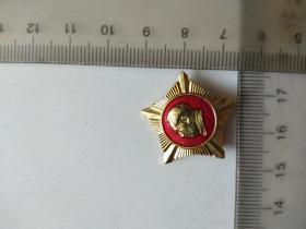 毛主席像章:毛主席万岁   万万岁 北京证章厂,尺寸图参考