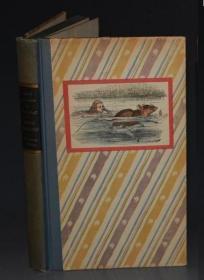 Lewis Carroll - Alice in Wonderland  《爱丽丝漫游奇境记》 Tenniel插图 绝美珂罗版上色特别版  大缺本 品相上佳