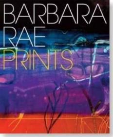 Barbara Rae Prints[芭芭拉雷版画]