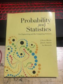 Probability.and.Statistics For Engineering ang the Computing Sciences
