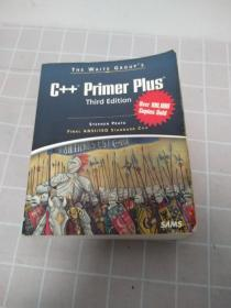 【英文原版】The Waite Groups C Primer Plus third edition(3rd)