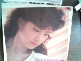 黑胶唱片-雷安娜精选--停不了的爱