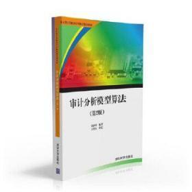 审计分析模型算法(第2版)