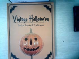 Vintage Halloween  复古万圣节