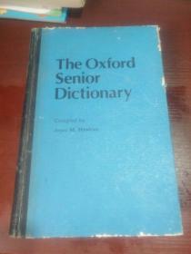 牛津高级词典(英语版)