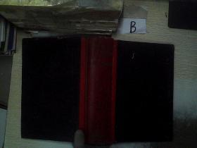 BRITISH JOURNAL OF OPHTHALMOLOGY 1970 vol .54/英国眼科学报1970 vol. 54 B1..