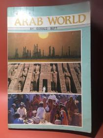 英文原版:Arab world