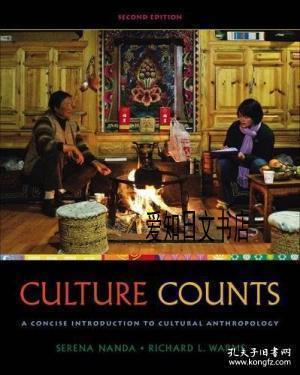 CultureCounts:AConciseIntroductiontoCulturalAnthropology