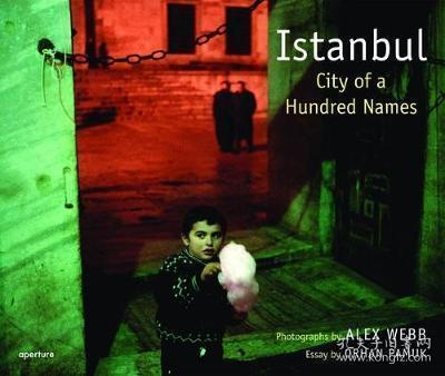 Istanbul:City of a Hundred Names