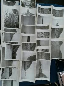 青岛早期原版海岛老照片37张