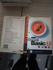 中文版VISUAL BASIC 6.0学习捷径