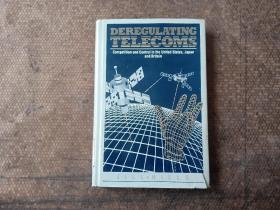 DEREGULAYING TELECOMS