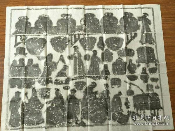 """汉代打虎亭汉墓豆腐制作图画像石拓片""""豆腐制作图""""的壁画堪称是给我们中国人争足了面子,为什么这么说呢?因为这幅""""豆腐制作图""""上面清楚的记载了豆腐的制作过程,而一直以来韩国都声称他们才是发明豆腐的第一人,但是""""豆腐制作图""""的出土却将我们古代中国制作豆腐的时间提前了700年,因此当时韩国专家得知之后,自然是表示这不可能的。"""