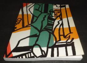2手德文 Fernand Leger 1988 莱热 sfc39