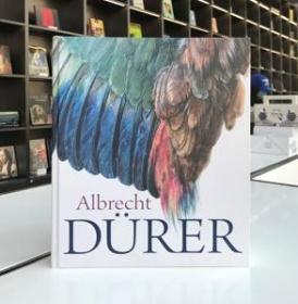 Albrecht Durer 阿尔布雷希特·丢勒 速写 版画 油画 集