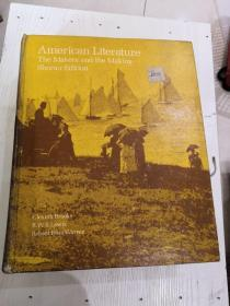 American Literature The Lakers and the Making Shorter  Edition