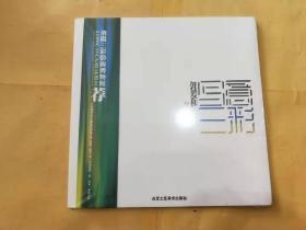 写意三彩(洛阳三彩艺术博物馆荐)全新未拆封
