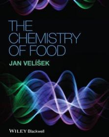 现货 The Chemistry of Food 英文原版  食品化学 食品分析 导论 工艺  理论 标准