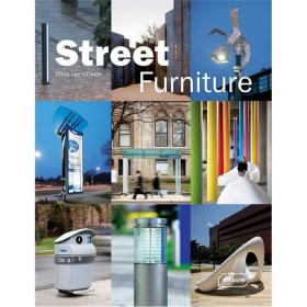 Street Furniture  街头家具