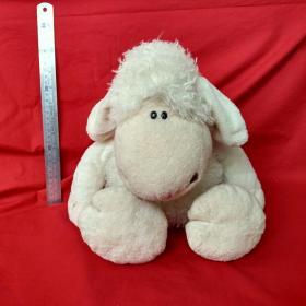 小狗熊毛公仔毛绒玩具公仔儿童生节日礼物抱枕狗熊布娃娃收藏珍藏
